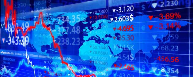 Piyasa Yapıları