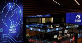 Borsa 100 Bin 900 Puanın Üzerini Görerek Yeni Bir Rekor Kırdı