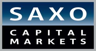Saxo capital markets forex