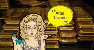 Altın Ticareti: 9 Farklı Alım-Satım Yöntemi