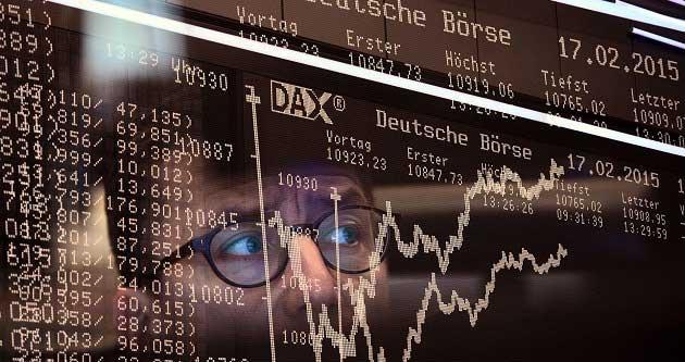 Avrupa Borsaları Hisselerdeki Kazançlar ile Yükseliyor