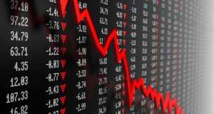 Borsa Haftanın Son İşlem Gününde Düşüşte!