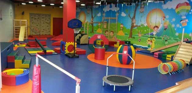 Çocuklar için Aktivite Merkezi