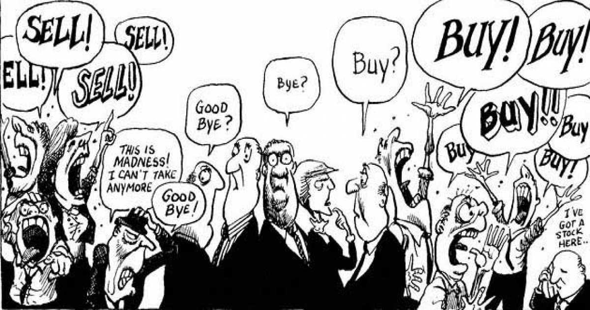 Dünyanın En Büyük Borsa Hurafeleri