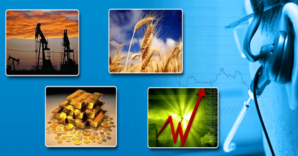 Emtia Ticareti – İnternetten Emtia Alım Satım İşlemleri