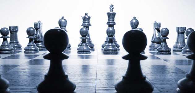 Kendi Stratejilerinizi Üretin