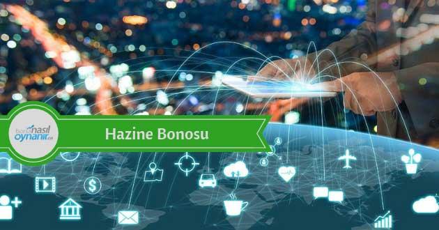 Hazine Bonosu