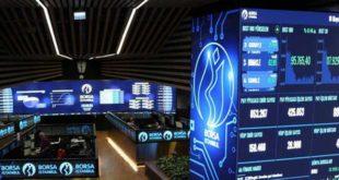 Borsa İstanbul Toparlanamadı! Yeniden 105 Bine Geriledi