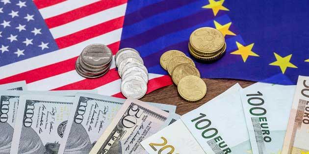 EUR/USD Çapraz Kur Sözleşmesi ile Uzun Pozisyon