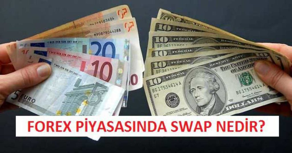What is the swap in forex