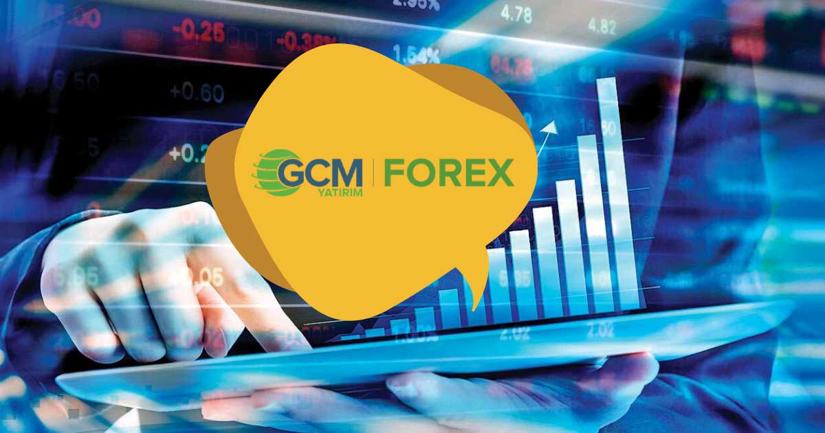 GCM Forex ve Swapsız Hesap Türü