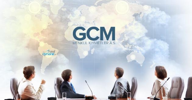 Gcm forex yorumlari