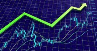 Haftaya Yatay Başlayan Borsa İlk Yarıyı Yükselişle Tamamladı