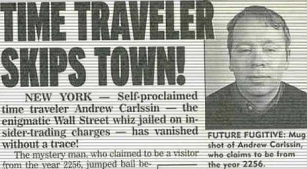 Andrew Carlssin Olayıyla İlgili Borsanasiloynanir.co Yorumu