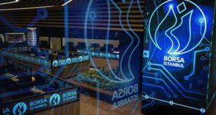 Borsa İstanbul İlk Yarıyı Düşüşle Tamamladı