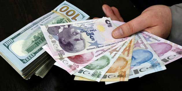 Amerikan Doları/Türk Lirası (USD/TRY) Kontratı Hakkında Bilgiler