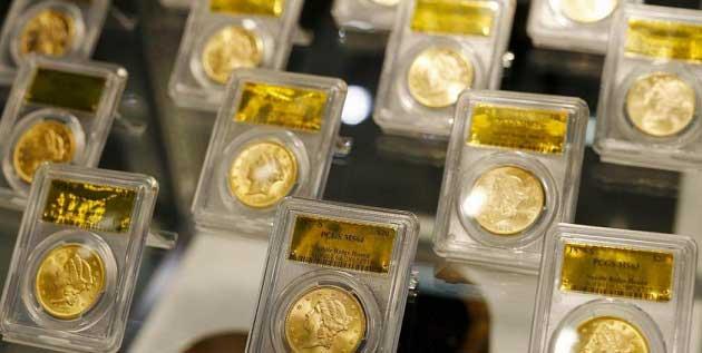 VİOP'ta İşlem Gören Vadeli Altın Kontratları Nelerdir?
