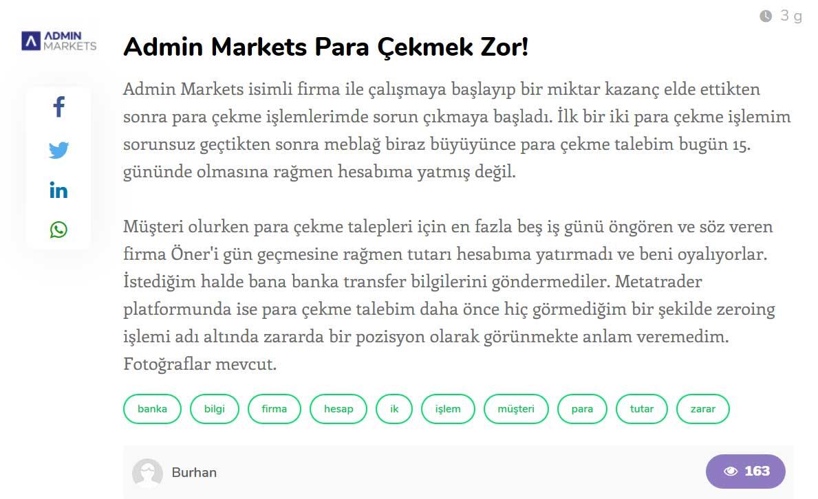 vélemények a xelius trading llc ről)