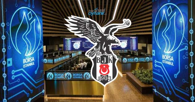 Beşiktaş Borsada En Fazla Kazandıran Spor Şirketi Oldu