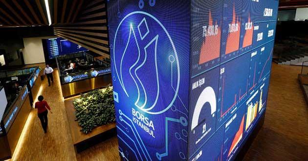 Borsa İstanbul'a Güçlenen Sanayi Şirketleri Öncülük Ediyor