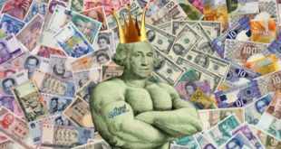 Dolar Endeksi Nedir? Nasıl Yorumlanır ve Hesaplanır?