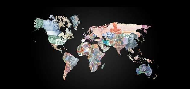 Dolar Endeksini Oluşturan Para Birimleri ve Ağırlıkları