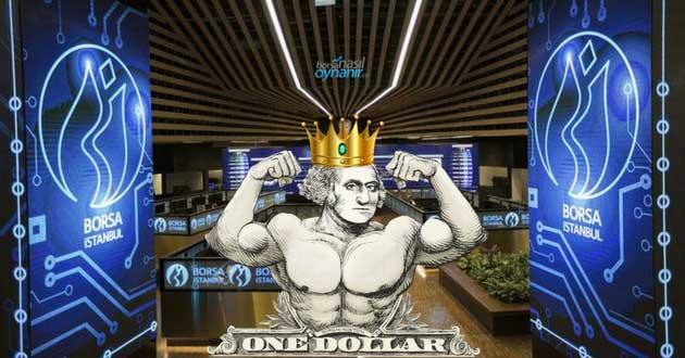 Dolardaki Yükseliş Borsayı Olumsuz Etkiler mi?