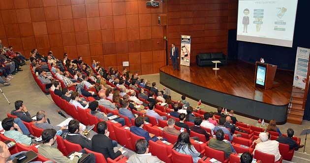 GCM VİOP Borsa İstanbul Eğitim Semineri