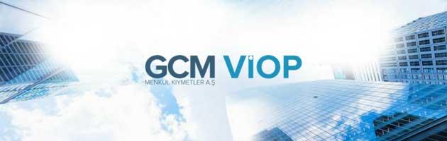 GCM VİOP Komisyon Oranları