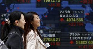 Nikkei 225 Endeksi 15 Gündür Ara Vermeden Yükseliyor!