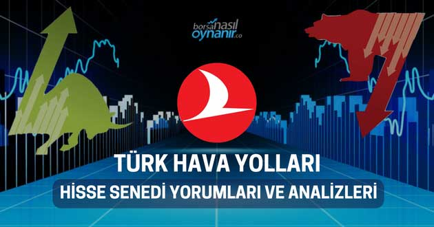 Borsanasiloynanir.co Türk Hava Yolları Hisse Yorumları Sayfası