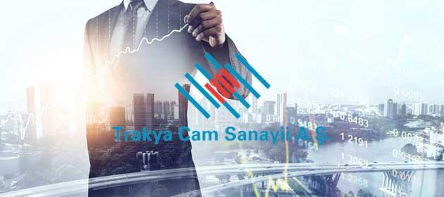 Trakya Cam Hisse Senetleri – TRKCM