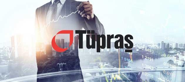 Tüpraş Hisse Senetleri – TUPRS