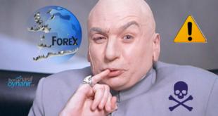 Yurt Dışı Forex Firmaları Hakkında Türk Vatandaşlarından Gelen Şikayetler