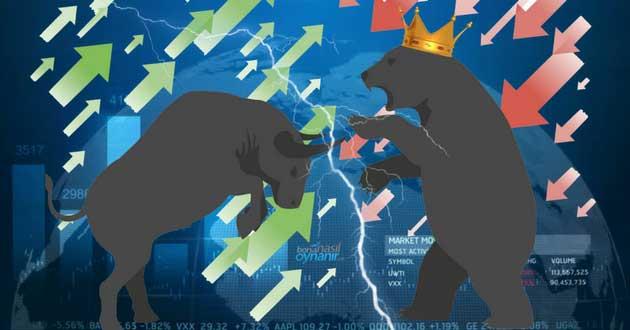 2018 Yılında Boğalar Borsayı Ayılara mı Bırakacak?