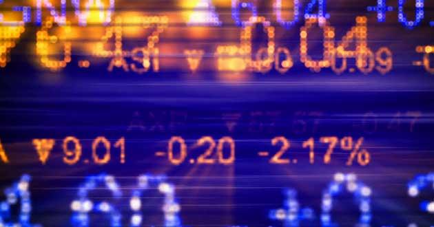 Düşen Kurlar Borsaya Yaradı! BIST 100 Yükselişe Geçti