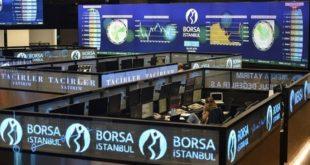 Borsa İstanbul Güne Kazançla Başladı