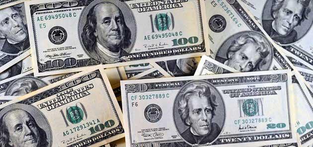 Dolar Kuru 3,80 Lirayı Aştı