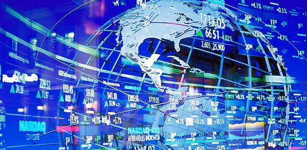 Dünya Borsaları ABD Borsalarına Ayak Uydurdu
