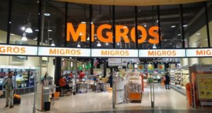 Migros 13 Milyon Liralık Kısmını Yabancılara Satıyor!
