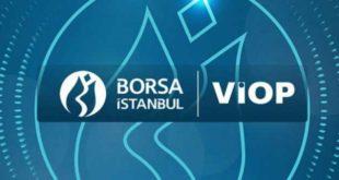 VİOP Endeks Kontratı Haftaya Yatay Başladı