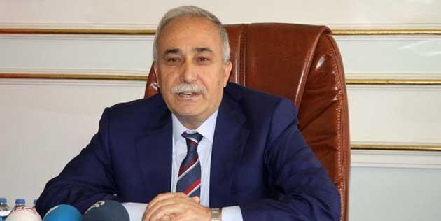 Gıda, Tarım ve Hayvancılık Bakanı Ahmet Eşref Fakıbaba'nın 3. Çeyrek Büyüme Yorumu
