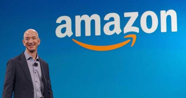 Amazon Hisse Senedi Nasıl Alınır? Almak Mantıklı mı?