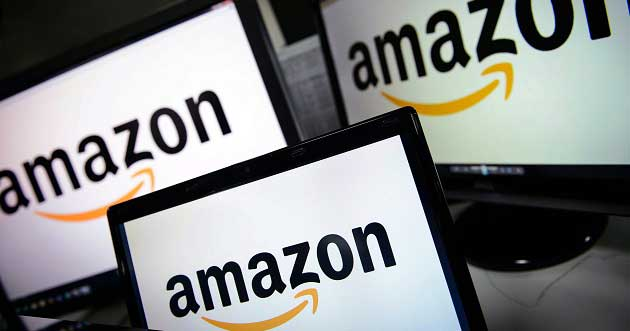 Amazon Hisse Senedi Nasıl Alınır?