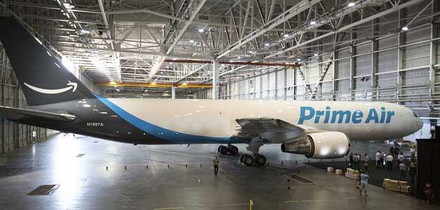 Amazon Hisse Senedi Almak Mantıklı mı?