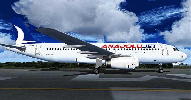 AnadoluJet Türk Hava Yolları'ndan Ayrılacak mı?