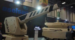 Aselsan Dünya Silah Satışında 67. Sıraya Yükseldi!