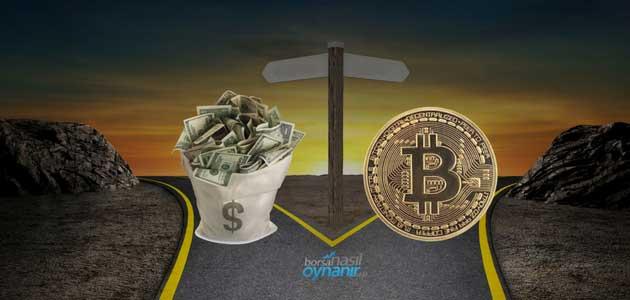 Bitcoin Bir Para Birimi mi?