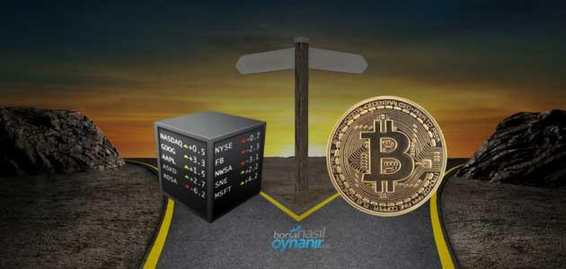Bitcoin Bir Yatırım Aracı mı?