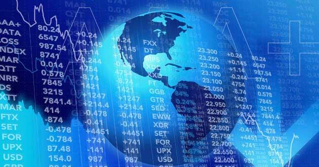 Dünyanın Tüm Halka Açık Şirketlerinin Değeri 100 Trilyon Dolara Yaklaştı
